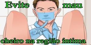 Especialista dá dicas de como evitar o mau cheiro na região íntima