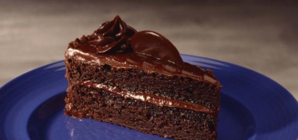 Best Chocolate Cake Recipe - Easy Recipe for Chocolate Cake - goodhousekeeping.com