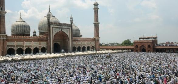 El Ramadán es un mes sagrado para los musulmanes.