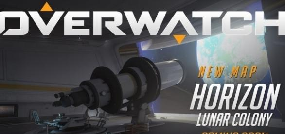 'Overwatch': Horizon Lunar Colony Map live on PTR; Easter eggs,telescope, & more (PlayOverwatch/YouTube)