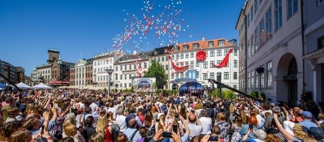 Una nueva iglesia de Scientology nace en el centro de Copenhague