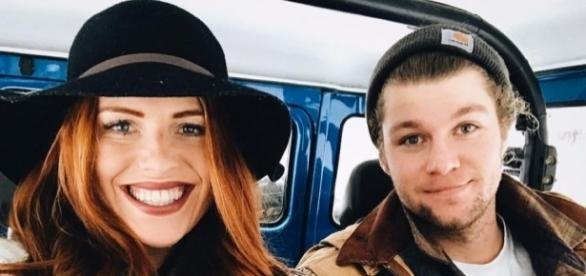 Little People, Big Worlds Audrey and Jeremy Roloff Welcome Their First Child