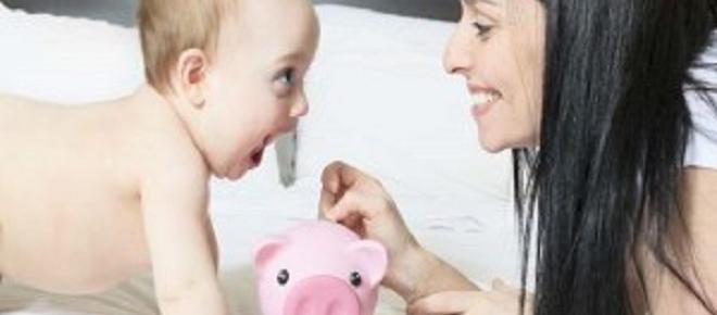 Bonus Mamma Domani: ecco quando arrivano i soldi