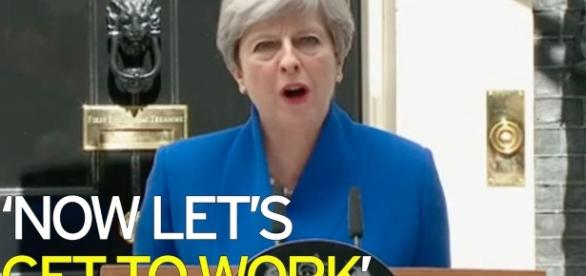 General election results 2017: Recap after Theresa May confirms ... - mirror.co.uk