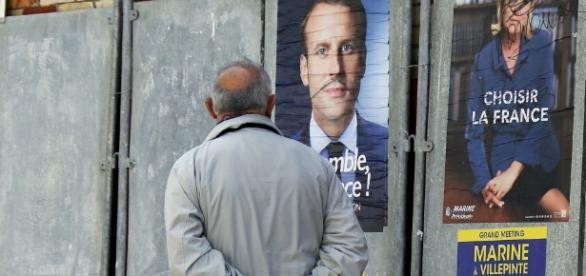 Macron wins France presidency, Le Pen hopes dashed - StarTribune.com