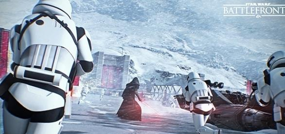 """Star Wars: Battlefront 2"" is set to arrive this November 17. (Gamespot/EA DICE)"
