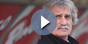 Pillon nuovo allenatore del Pisa - NoiTV - noitv.it