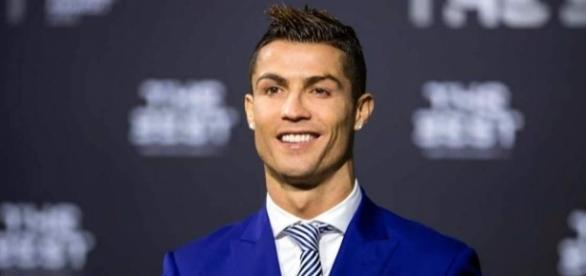Cristiano Ronaldo ahora tiene tres hijos