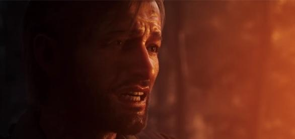 """Sebastian Castellanos returns to battle zombies and find his daughter in the upcoming """"The Evil Within 2,"""" out in October. (YouTube/Bethesda)"""