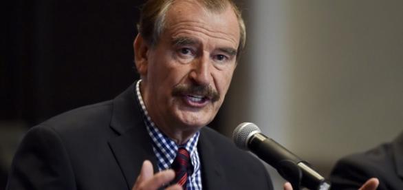 Vicente Fox asegura que EPN debe legalizar marihuana