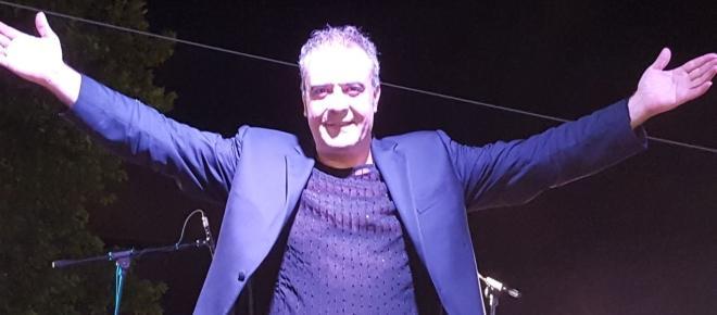 Ad un passo da 0: lo spettacolo di Nicola Giosuè parte in tour