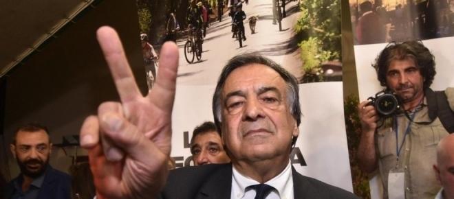 Orlando vince e si riconferma sindaco di Palermo: è il quinto mandato