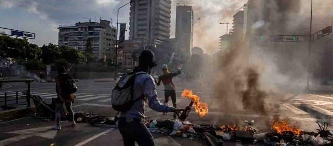 La crisis de Venezuela es también la de América Latina