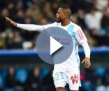 Patrice Evra - Olympique de Marseille