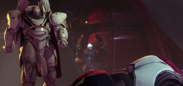 """Dominus Ghaul is the subject of the latest trailer for """"Destiny 2."""" (YouTube/Destinygame)"""