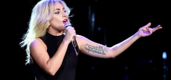 """Lady Gaga partners with Starbucks to launch new """"kindness ... - nme.com"""