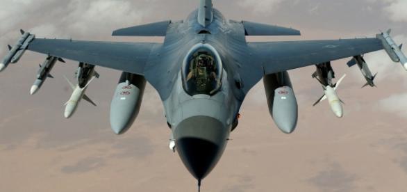 Le Qatar est un important acheteur d'armes américaines.