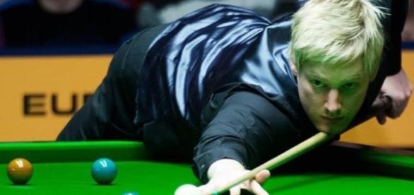 Robertson beats Murphy to set up Trump final - Snooker - Eurosport ... - eurosport.com