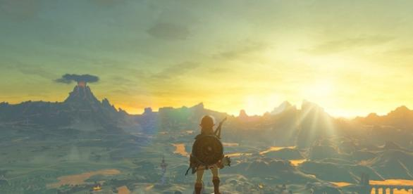 The Legend of Zelda: Breath of the Wild DLC Season Pass Detailed