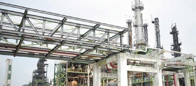 Pemex despedirá a trabajadores de complejo petroquímico 'Pajaritos'