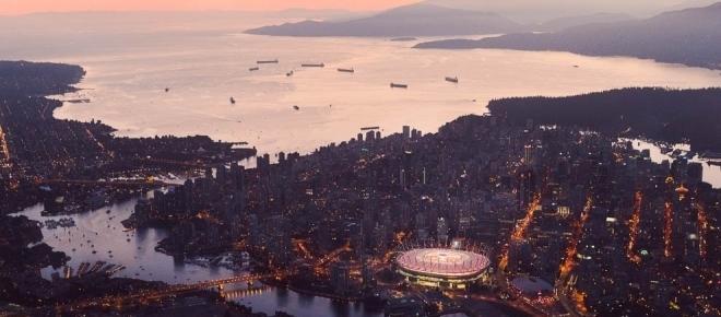 5 lugares que você provavelmente gostaria de conhecer em Vancouver - Canadá.