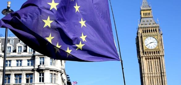 Brexit talks become strained as politicians push for 'soft' Brexit (Image Source: Wikimedia Commons/ ilovetheeu)