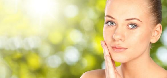Effective Home Remedies For Clear And Spotless Skin - Image source BN library