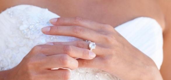 La sologamie, ou quand faire le voeu de s'épouser soi-même