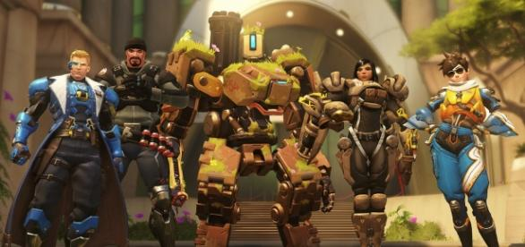 """New """"Overwatch"""" game mode has been released! - BagoGames via Flickr (CC BY 2.0)"""