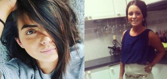Nicole Evans luptă pentru viață după ce iubitul ei a stropit-o cu benzină și a incendiat-o - Foto: Facebook