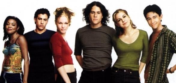 """O filme """"Dez Coisas que eu Odeio em Você"""" foi sucesso no final dos anos 1990"""