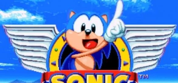 Sonic Mania Nintendo Switch Hands-on Preview - arcadesushi.com