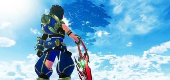 Xenoblade Chronicles 2 – 3DS - Games Torrents - torrentsnack.com