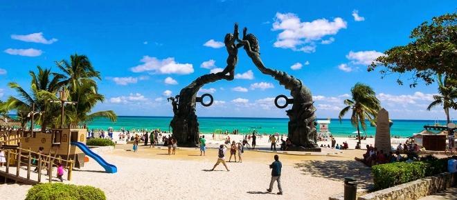 Playa del Carmen y el fin del paraíso
