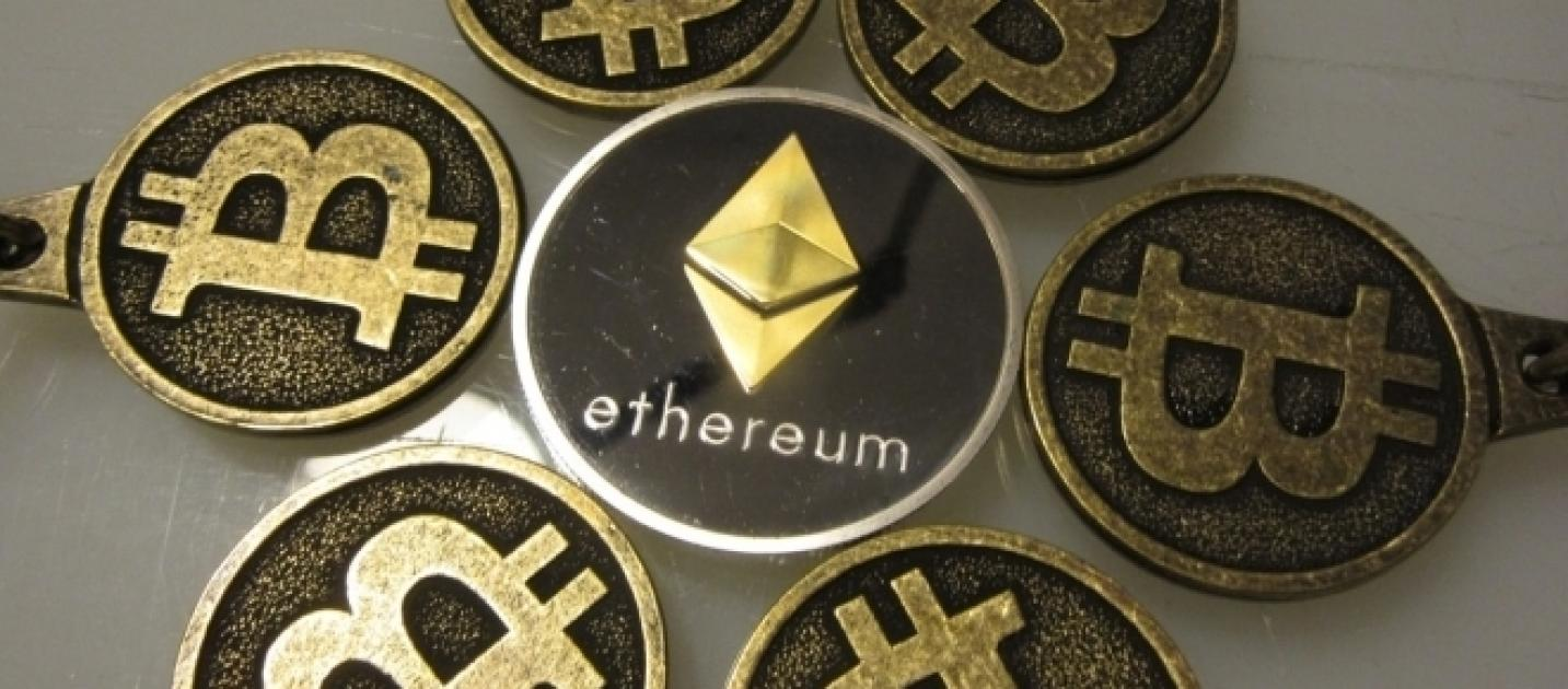 Ethereum: The rising Cryptocurrency