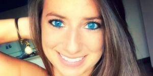 Erin McAuliffe pode ser presa por muitos anos