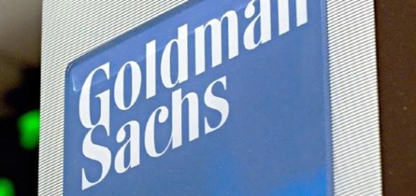 Banque d'affaires Goldman Sachs