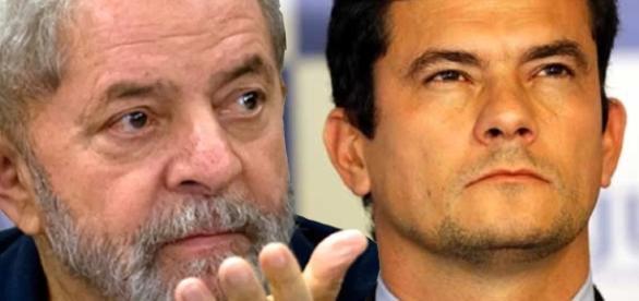 Ex-presidente e juiz federal têm relação conturbada