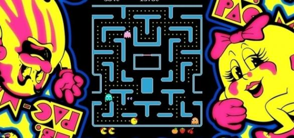 Pac-Man, Ms. Pac-Man, Galaga, and Dig Dug are now available on ... - windowscentral.com