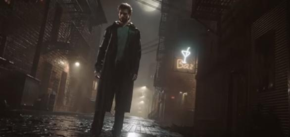 """The Evil Within 2"" picks up three years after the events of the 2014 game. (Bethesda Softworks Youtube"