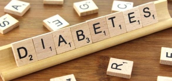 Three types of diabetes: Image: Creative Commons/thebluediamondgallery.com