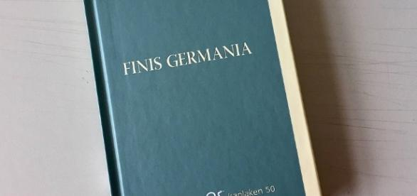"""Wer setzte rechtsextremes """"Finis Germania"""" auf NDR-Buchliste? - faz.net"""