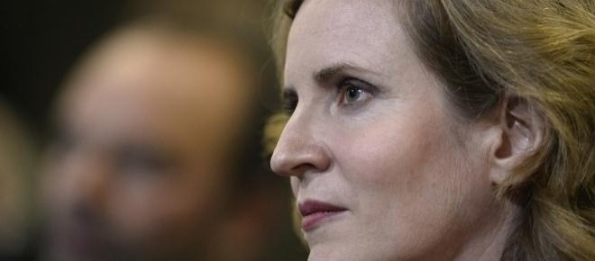 Législatives : NKM agressée, Edouard Philippe la soutient