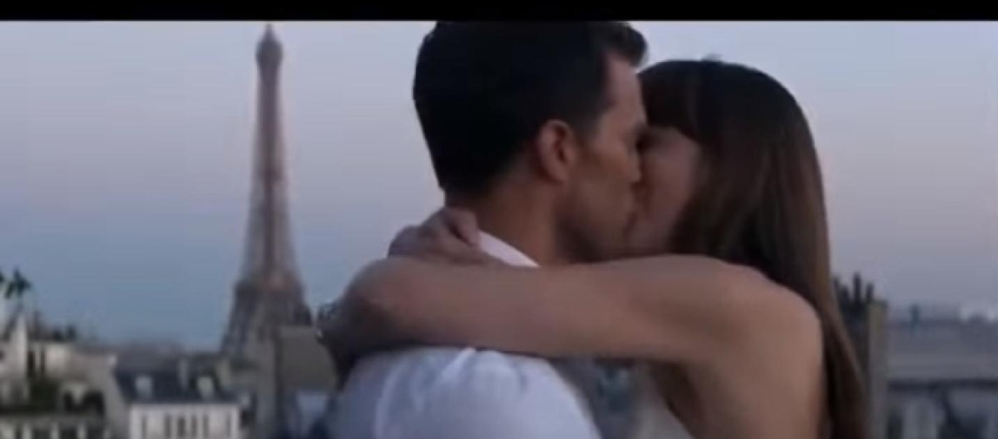 'Fifty Shades Freed' - Jamie Dornan ready to show more of