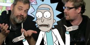 Rick and Morty Co-Creator Blames Himself for Season 3 Delay -- Co ... - pinterest.com