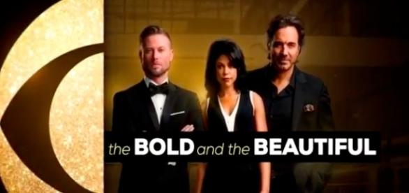 Bold And The Beautiful tv show logo image via a Youtube screenshot by Andre Braddox