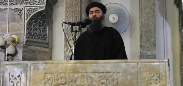 L'armée russe pense avoir éliminé Abou Bakr al-Baghdadi, le chef ... - bfmtv.com