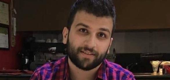 Mohammed Alhajali fallecido el miércoles en la torre Grenfell