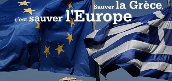 Sauver la Grèce, c'est sauver l'Europe - informationssansfrontieres.com