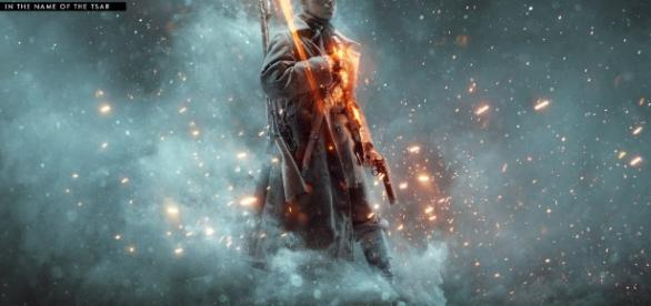 "The next ""Battlefield 1"" DLC ""In the Name of the Tsar"" will be bringing the Russian army (via YouTube/Battlefield)"